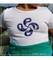 Camiseta Lauburu Grande